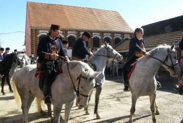 16. Pokladno jahanje u Gundincima okupilo više od 50 konjanika