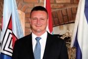 Danijel Marušić kandidat HDZ-a za župana Brodsko-posavske županije