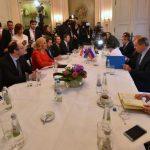 Predsjednica RH i  ruski šef diplomacije Lavrov našli rješenje onečišćenja iz rafinerije u Bosanskom Brodu