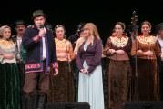 KUD Šokadija iz Starih Mikanovaca predstavio svoj novi CD slavonskih narodnih pjesama