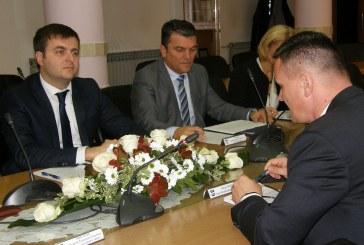 Ministar Ćorić u Slavonskom Brodu: zbog nedostatka radne snage moramo poticati prekvalifikaciju radnika