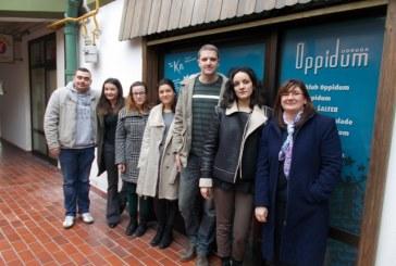 U partnerstvu s udrugom Oppidum u Požegu stiže udruga Zvono iz Belišća