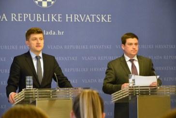 Ministri Butković i Marić: neće biti prodaje ni monetizacije autocesta, ali poskupljuje cestarina