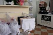 Otvoren Michelle Boutique, prva specijalizirana trgovina donjeg rublja