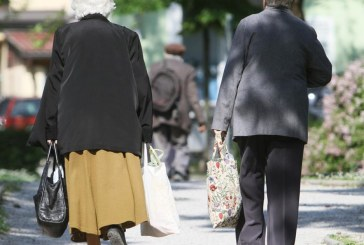 Dobra vijest za umirovljenike, u travnju stiže povišica mirovina