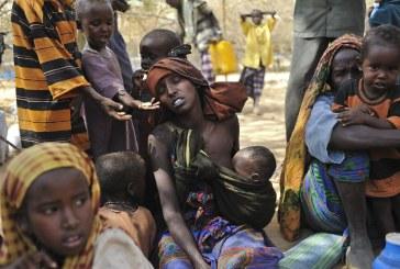 Svijet suočen s najvećom humanitarnom krizom od 1945.