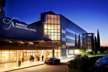 Nagrada tajnih kupaca za Aminess Hotels & Campsites