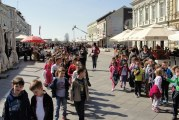 Novi turistički projekt promocije Slavonskog Broda kao grada dječjeg stvaralaštva