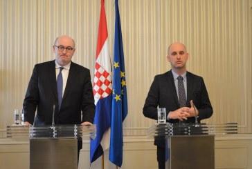 Hogan: hrvatskim poljoprivrednicima 1,5 milijardi eura kroz šest godina