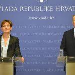 Potpredsjednica Dalić: cilj izvanredne uprave je očuvati stabilnost poslovanja i postići nagodbu s vjerovnicima