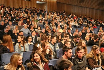 1. Smotra studijskih programa Brodsko-posavske županije; Slavonski Brod još čeka svoje Sveučilište