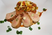 RECEPT po preporuci kuhara Tonija Magdića: Svinjski file na meksički način