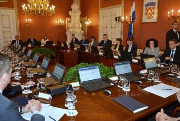 Vlada donijela prijedlog Zakona o postupku izvanredne uprave u trgovačkim društvima od sistemskog značaja za RH