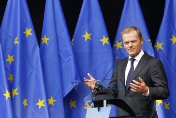 Donald Tusk ponovno izabran za predsjednika Europskog vijeća