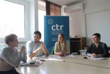 Stručnjaci CTR-a svakodnevno nailaze na nove izazove u pripremi i provedbi projekata