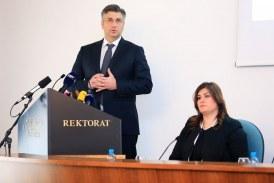 1. SJEDNICA SAVJETA ZA SLAVONIJU –  Projekt Slavonija preokrenut će negativne trendove i učiniti razvojni iskorak za Slavoniju