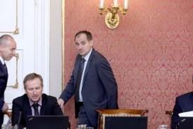Premijer Plenković razriješio MOST-ove ministre Orepića, Dobrovića i Šprlju!