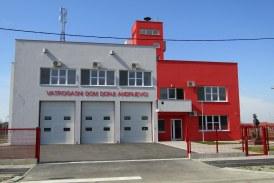 U Donjim Andrijevcima svečano otvoren novoizgrađeni Vatrogasni dom