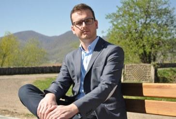 [LOKALNI IZBORI 2017] INTERVJU: Josip Jagodar (25) – najmlađi kandidat za općinskog načelnika