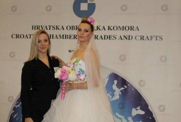 11. državno prvenstvo frizera i kozmetičara: izuzetan uspjeh Brođanke Sande Livije Maduna