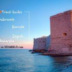 Osvježena digitalna izdanja turističkih vodiča VIDI Travel Guides