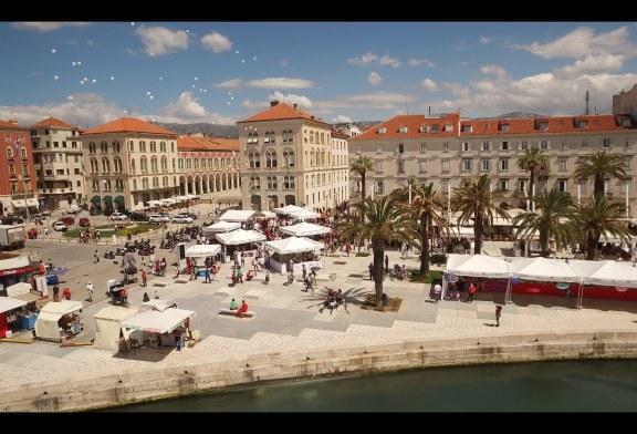 Split – 20 godina akcije Kupujmo hrvatsko