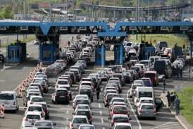 Slovenska odluka, kako će se kontrolirati granica sa Hrvatskom uoči turističke sezone?