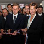 Unatoč otvorenim političkim pitanjima, gospodarska suradnja sa Slovenijom sve jača
