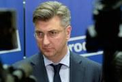 """Premijer izjavio: """"Ivica Todorić je došao Vladi, a ne obrnuto"""""""