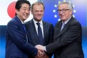 Partnerstvo EU i Japana značajno za prehrambenu i automobilsku industriju