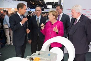Dvije milijarde eura od prodaje u području automatizirane vožnje