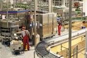 Nastavak rasta industrijske proizvodnje EU