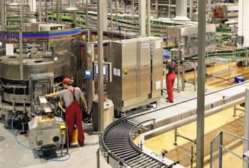 Godina počela padom industrijske proizvodnje