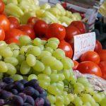 Rezultati inspekcijskih nadzora voća i povrća u trgovačkim lancima