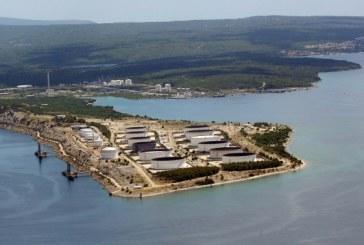 EU ulaže u terminal za ukapljeni prirodni plin na Krku