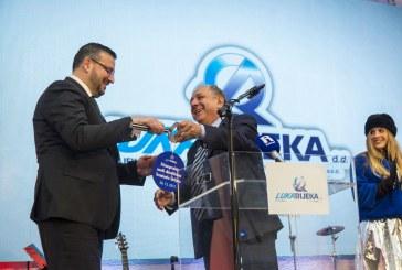 Izvršena svečana primopredaja novih skladišta na Terminalu Škrljevo Luke Rijeka