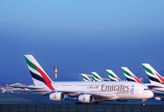 Emirates naručio 36 zrakoplova A380 vrijednih 16 milijardi američkih dolara
