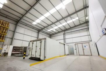 GEFCO otvara novo namjensko skladište za potrebe tržišta prirodnih znanosti i zdravstva