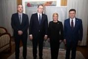Burilović: Hrvatska i Srbija imaju vječne gospodarske interese