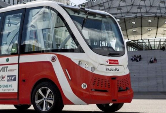 Budućnosti je stigla – autobusi bez vozača na bečkim ulicama