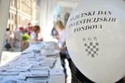 Zagrepčani učili o ulaganju u investicijske fondove