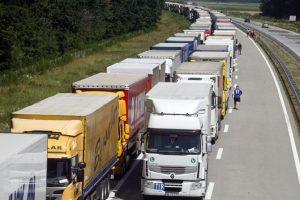 Novi režim teretnog prometa sa Slovenijom našim prijevoznicima štedi milijune