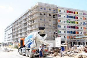 Visok rast cijena stambenih objekata