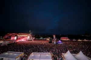 Čak 80 dana zabave na najvećem open air festivalu u Beču