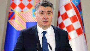 Milanović: Ne vidim razlog ni pravnu osnovu za odgodu izbora