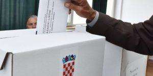 Preferencijalni glasovi: Do saborskih mandata s 14. mjesta na listi
