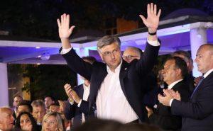 HDZ pobjednik izbora, osvojio 8 izbornih jedinca i glasove dijaspore