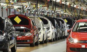 Prodaja automobila u Njemačkoj pala na razinu iz 1989.