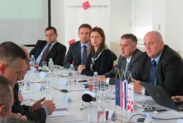 U pripremi smjernice za reformu fiskalnih odnosa u Republici Hrvatskoj