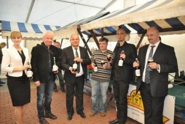 Otvoren jubilarni 20. Katarinski sajam i Prvi brodski Festival piva!